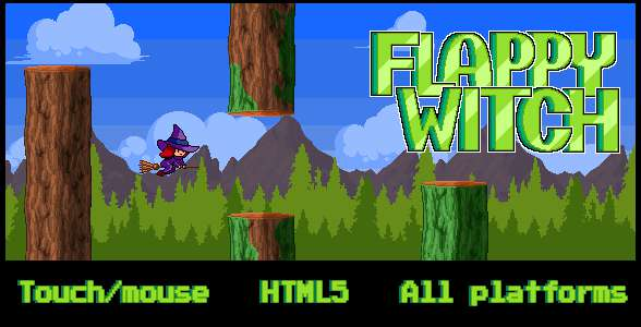 Flying Circles | HTML5 Game (capx) - 7