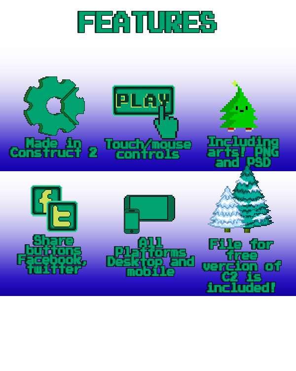 Christmas Gravity Runner Download